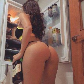 amateur photo fridge