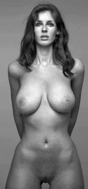 amateur photo Female homo sapiens