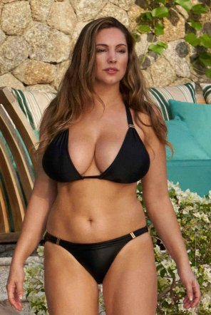 amateur photo Kelly Brook