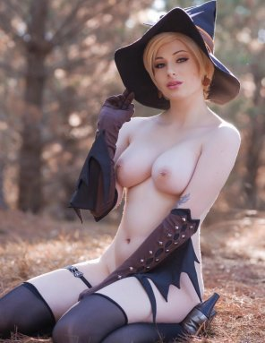 amateur photo Kayla Erin topless