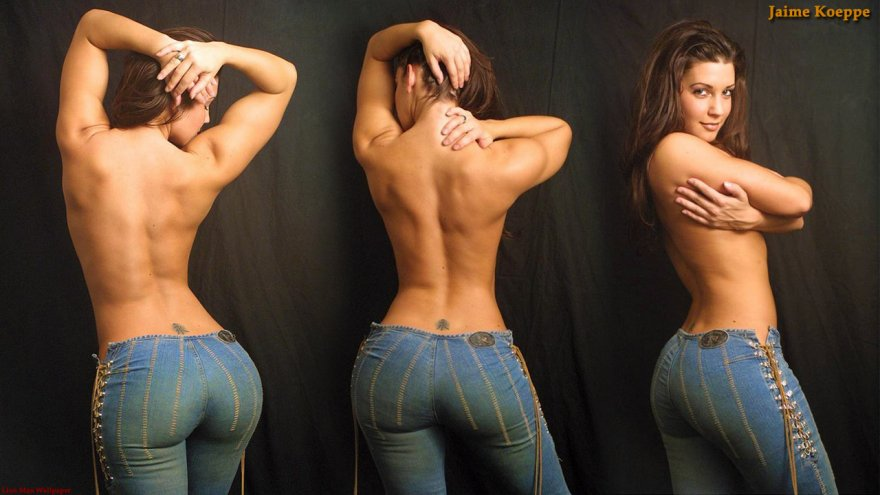 My favorite jeans Porn Photo