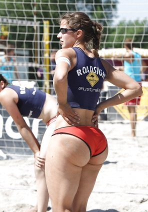 amateur photo Beach Volley Sensation