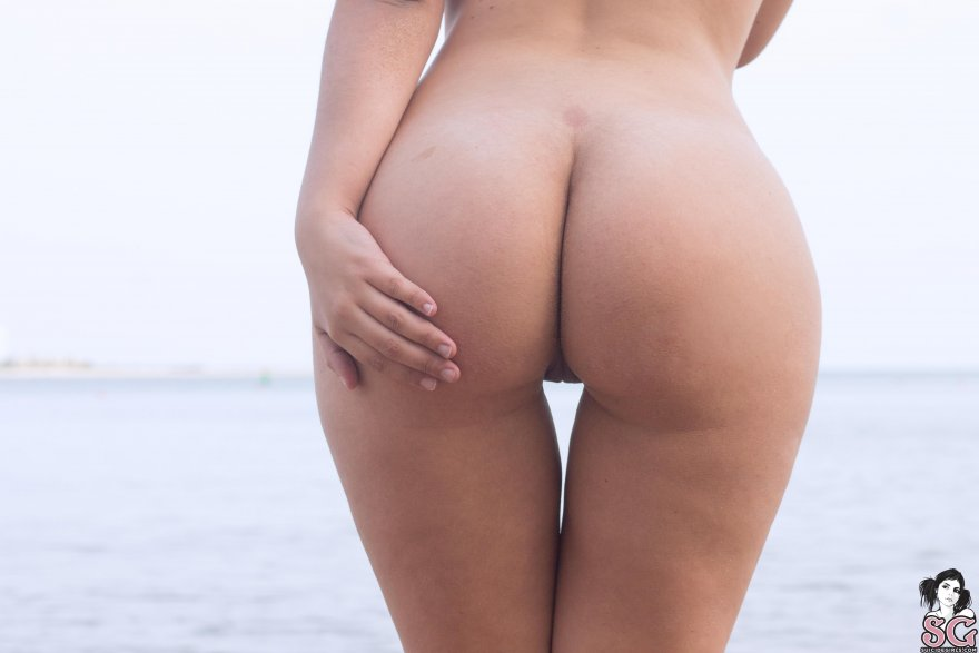 The Perfect Ass Porn Photo