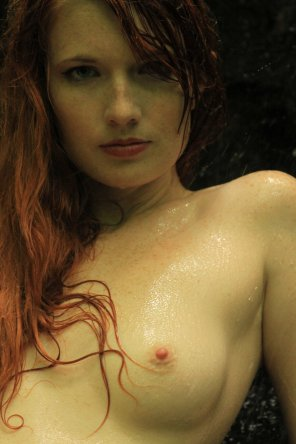 amateur photo Kissed by Fire X by Walsingfolk