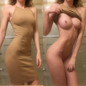 amateur photo Hot Teen On/Off
