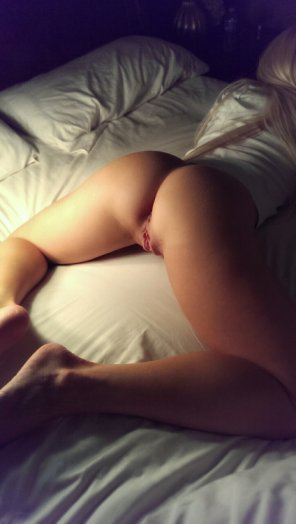 amateur photo Ready and Waiting