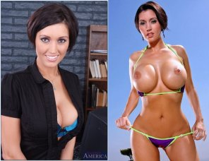 amateur photo Dylan Ryder