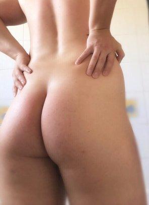 amateur photo My Butt #2