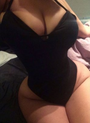 amateur photo All kinds of thick