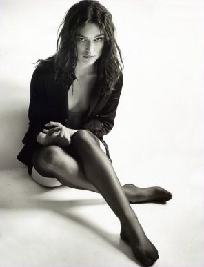 amateur photo Kiera Knightly