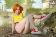 Misty's Secret - Pokemon