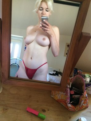 amateur photo Wanna fuck?