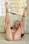 amateur photo Blonde Babe Isabella