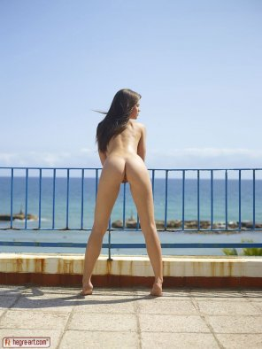 amateur photo Caprice