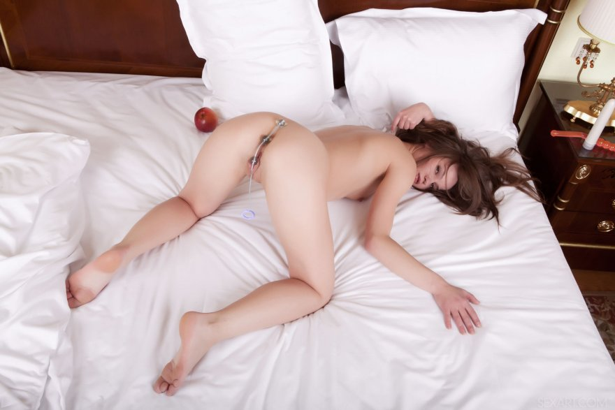 Nedda Porn Photo