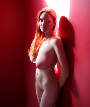 amateur photo Red