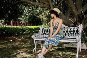 amateur photo Camila Cabello