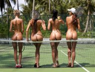 Tennis Stars !!! Which one ??