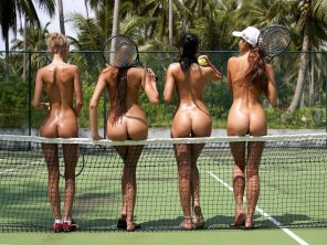 amateur photo Tennis Stars !!! Which one ??