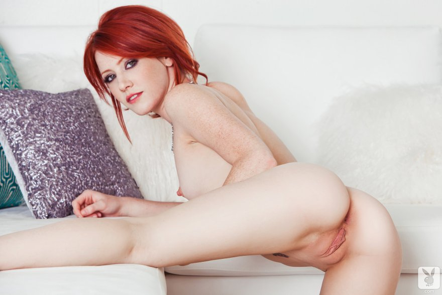 Elle Alexandra Porn Photo