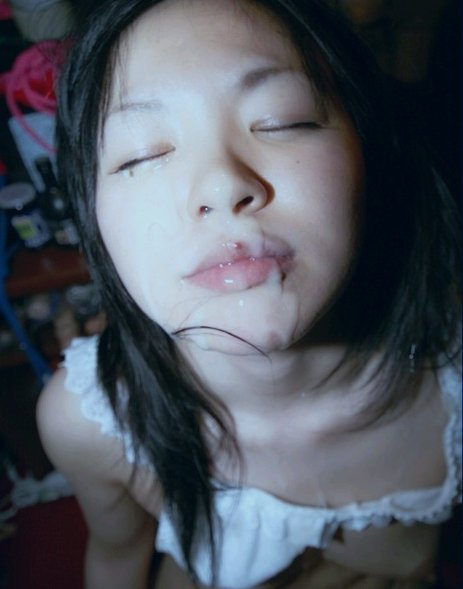 Asian Facial Japanese Teen Hot 65
