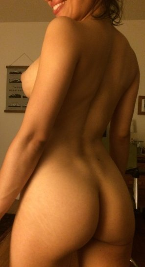 amateur photo Brown Booty