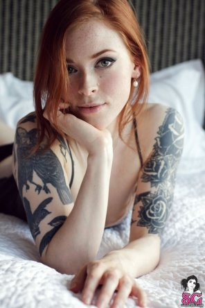 amateur photo Annalee may be my favorite Suicide Girl