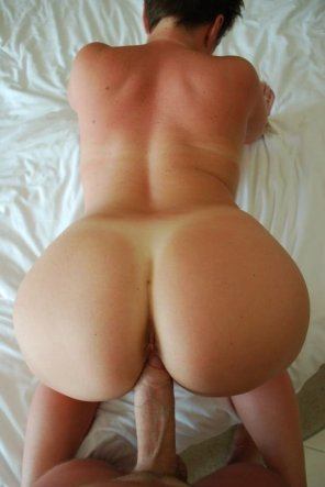 amateur photo Short Haired Pawg Gets Dick