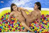 Playing With Balls