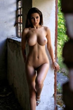 amateur photo Body perfection