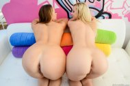 Chanel Preston and Jessie Rogers