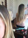 amateur photo [F] Long hair, don't care :)