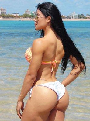 amateur photo Yasmin Castrillon
