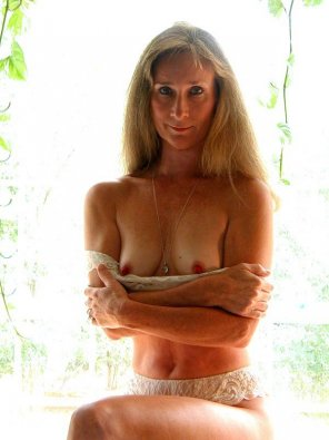 amateur photo Perky mature