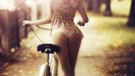 amateur photo Nice bike...