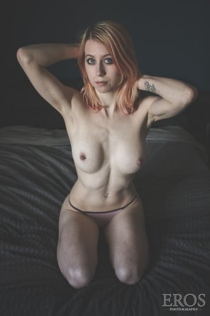 amateur photo One More of My Newest Model [OC]