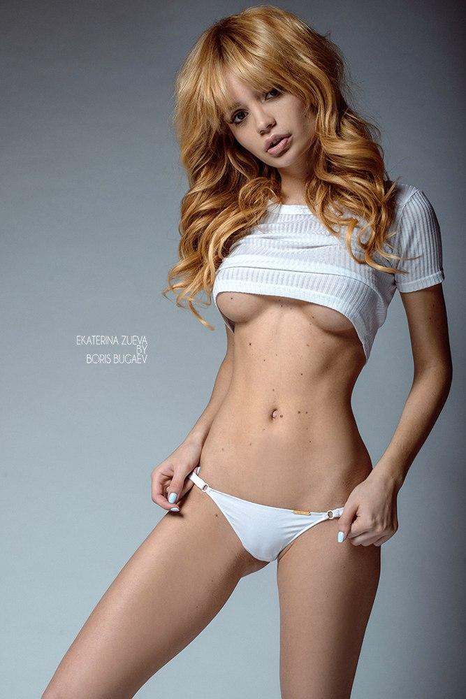 Ekaterina Zueva Porn