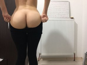 amateur photo Virgin ass