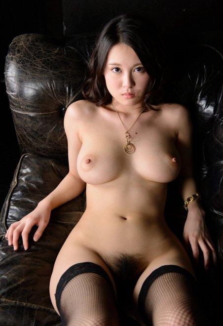 Matsuoka is 120% Juicy Porn Photo