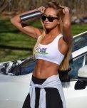 amateur photo Workout Time