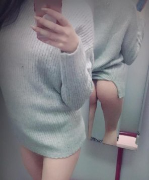 amateur photo It's cold in Canada and I need to be stuffed [F]