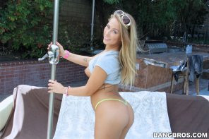 amateur photo Carter Cruise