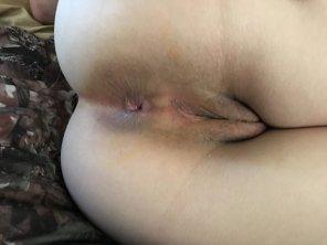amateur photo Eat me Daddy 😈 [f20]