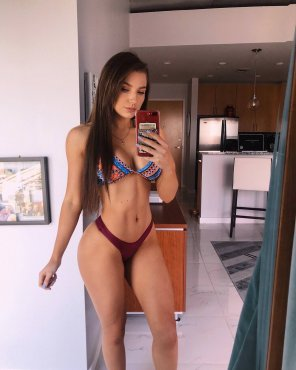 amateur photo That physique is awesome