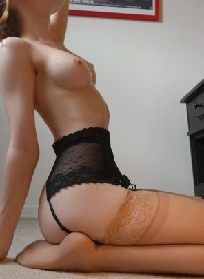 amateur photo Sexy Stockings