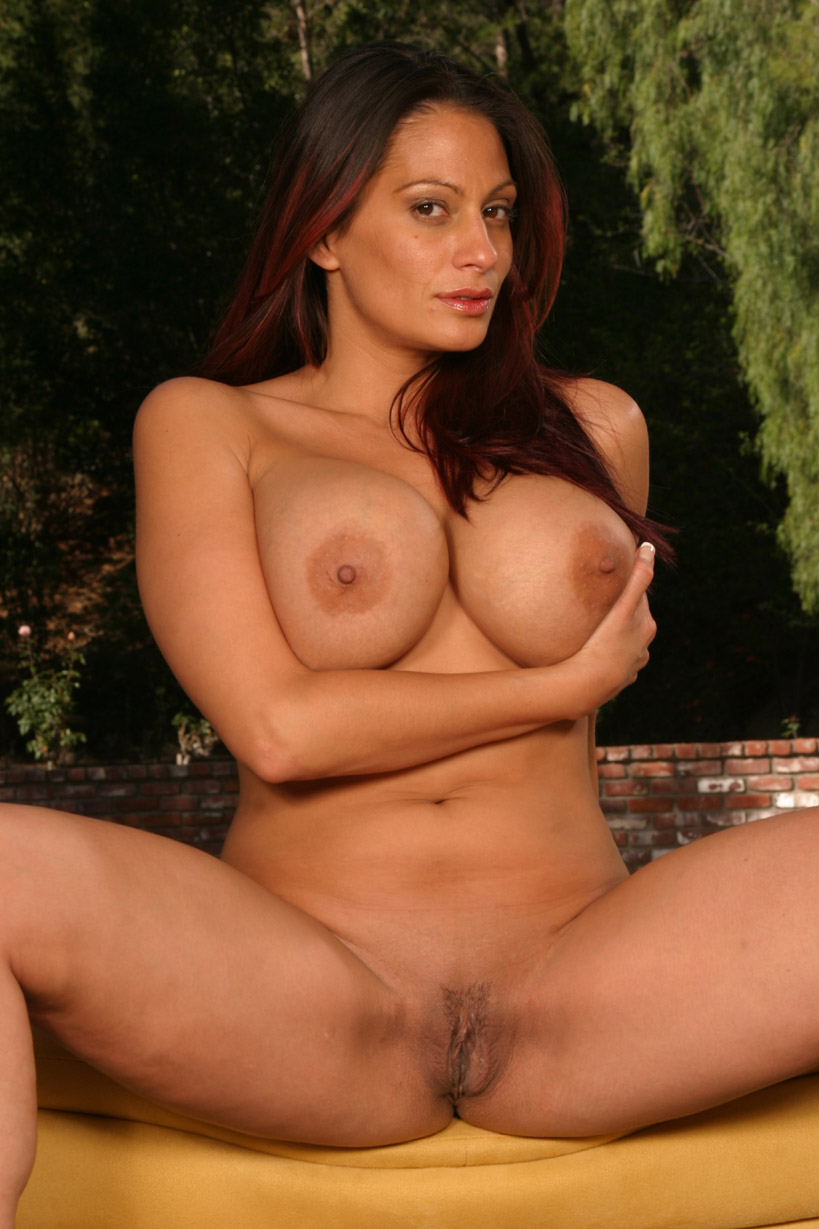 Your hot wife naked