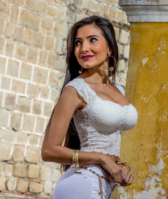 Massiel Carrillo [AIC] Porn Pic - EPORNER