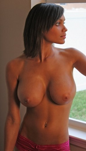 amateur photo Amazing body