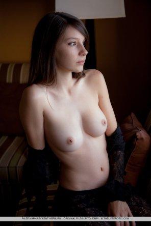 amateur photo Rilee Marks