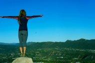Mountaintop Pose